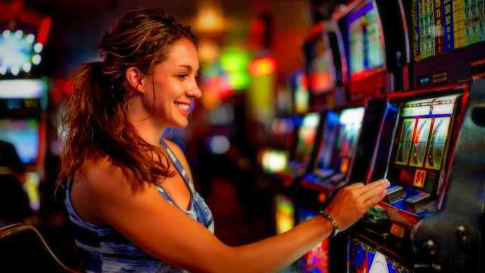 Best slot machines to play and win real money. Picking up a loose machine with good odds