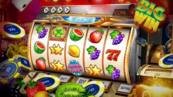 Slot machines, its variations and features. How to play and win real money in slot machines