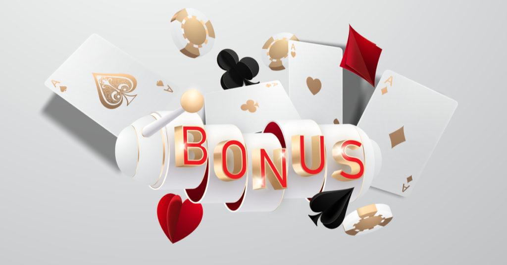 casino games bonuses
