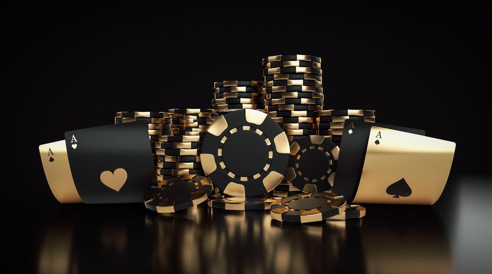 casino games in UK