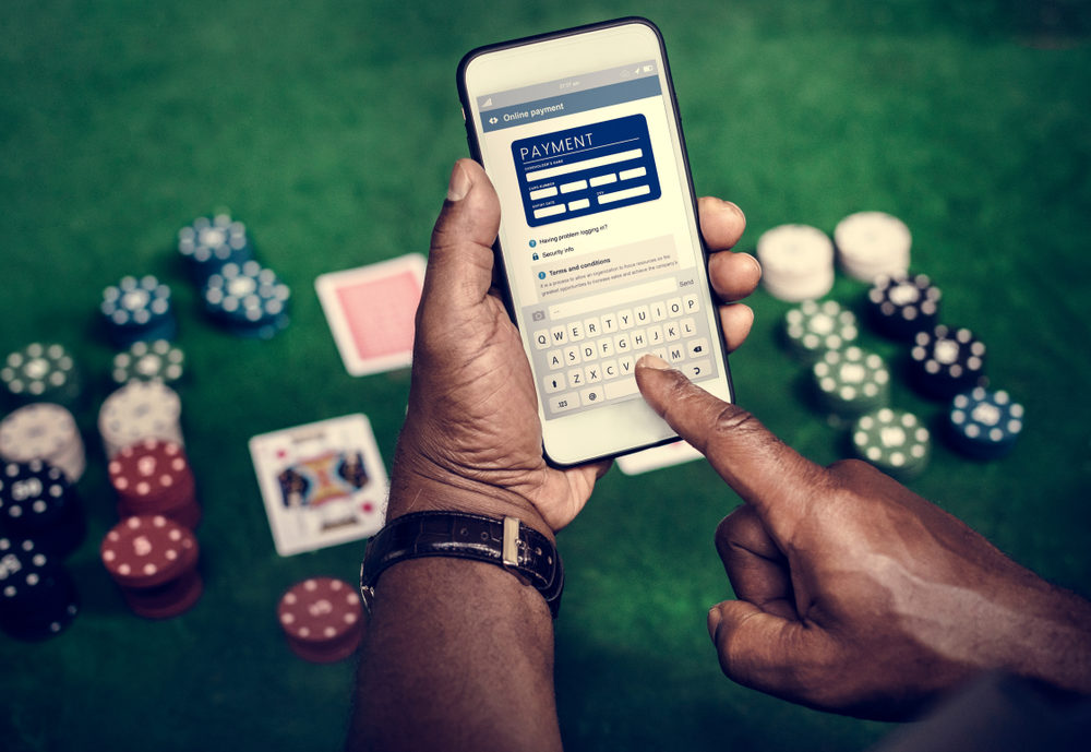casino payments