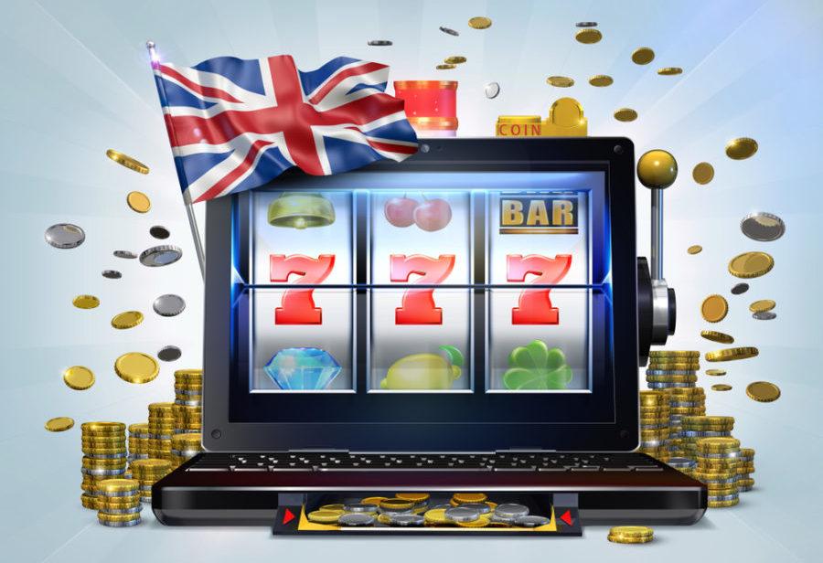 UK slots for fun