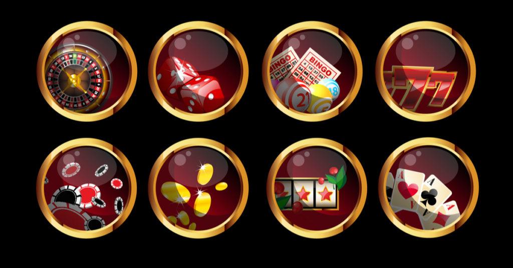 casino games rtp